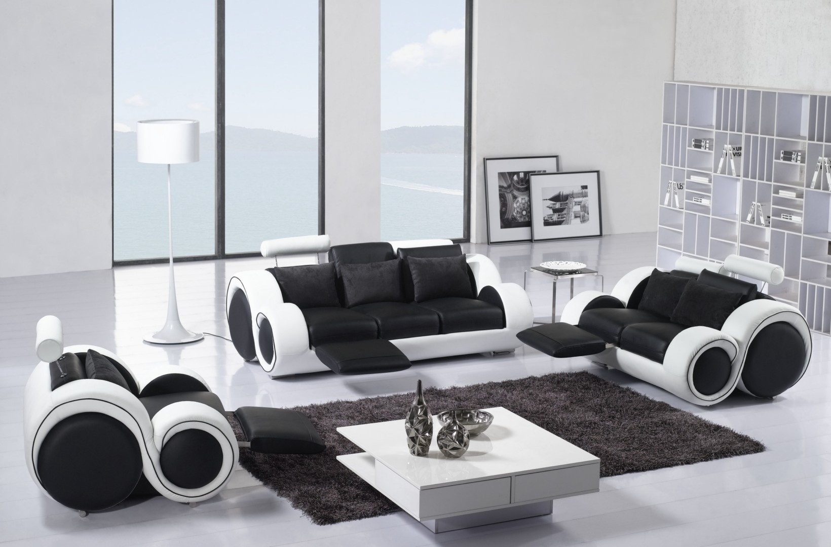 6495-ensemble-cuir-relax-oslo-3-2-1-places-noir-et-blanc