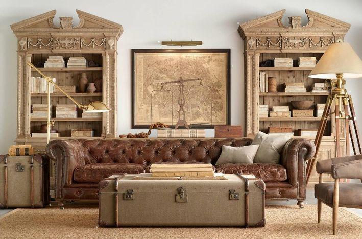 12 fa ons de recycler les vieilles valises. Black Bedroom Furniture Sets. Home Design Ideas