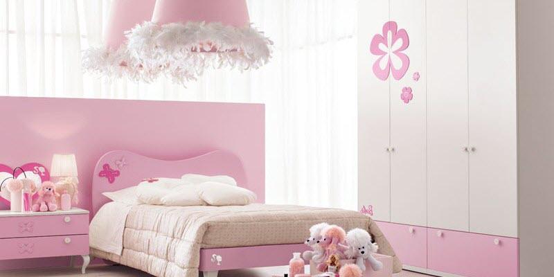 decoration-chambre-rose-et-blanc