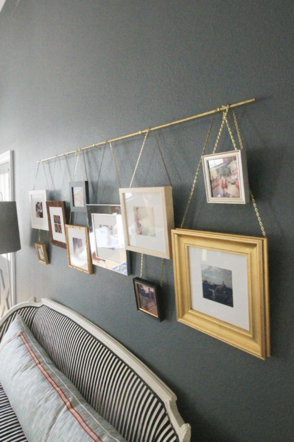 Comment Faire Un Rideau Sous Evier 13 manières ingénieuses d'utiliser les tringles à rideaux