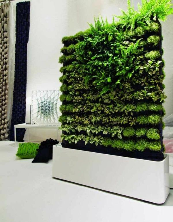 12 plantes d int rieur pour apaiser l atmosph re for Paravent de jardin castorama