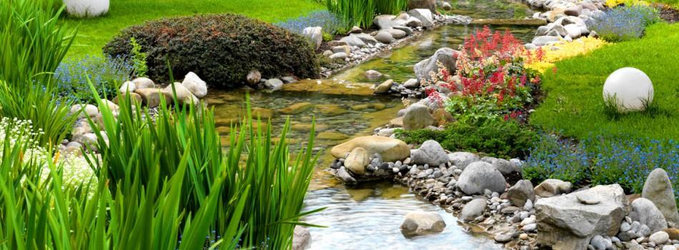 Amnager un jardin en longueur finest avoir with amnager for Amenager un jardin en longueur