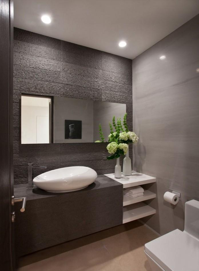 7 astuces simples pour une salle d eau zen - Salle d eau zen ...