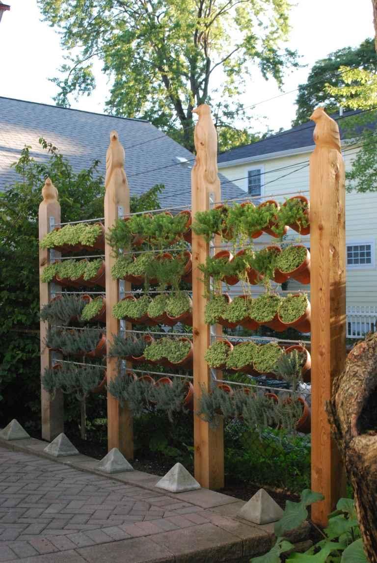 Faire Une Palissade Avec Des Branches 8 idées déco pour clôturer joliment votre habitation