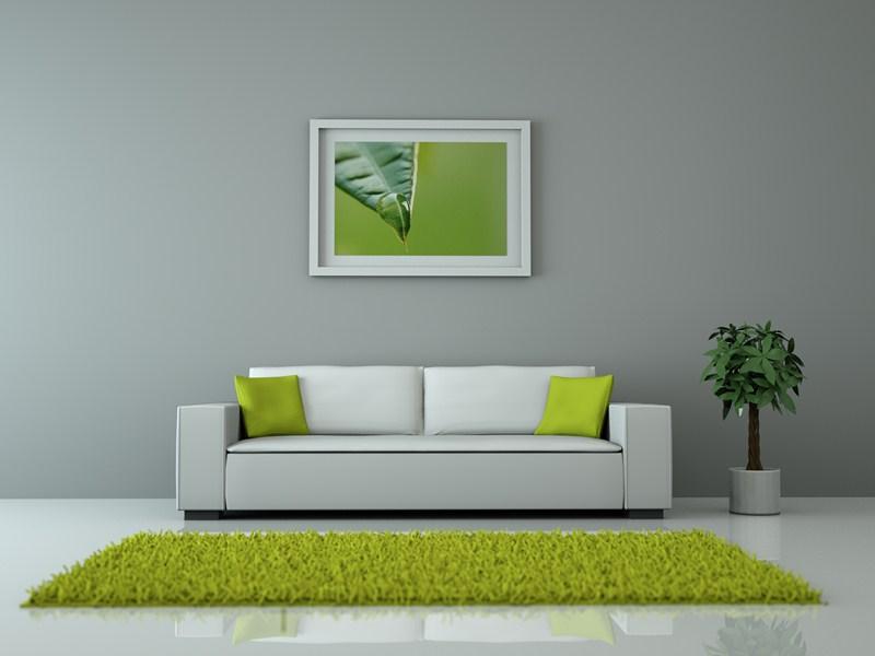 9 astuces brio pour un salon zen. Black Bedroom Furniture Sets. Home Design Ideas