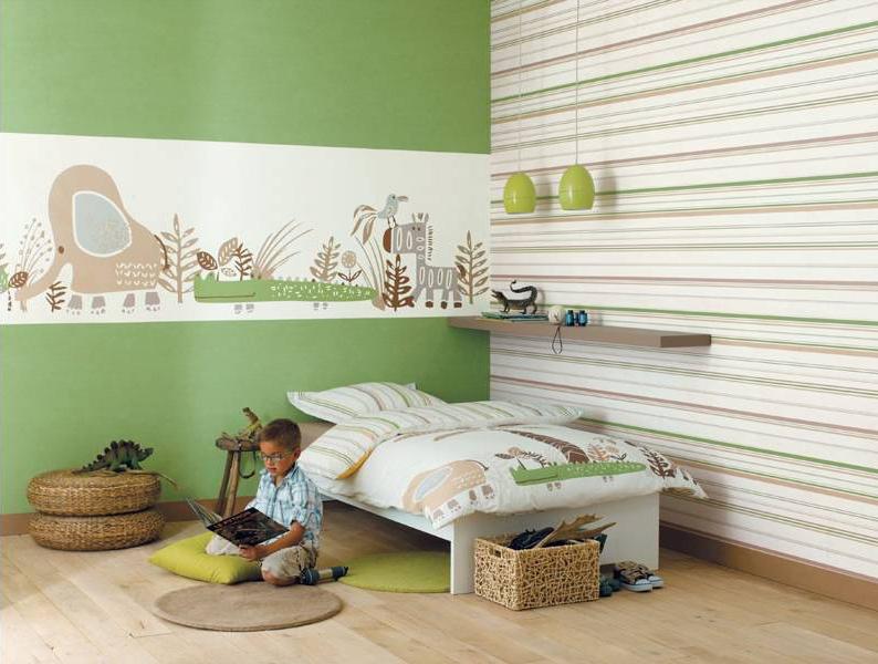 8 conseils pour aménager la chambre de votre enfant