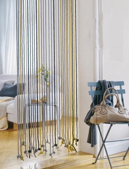 11 astuces pour s parer une grande pi ce avec brio. Black Bedroom Furniture Sets. Home Design Ideas