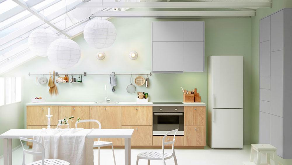 6 erreurs à éviter pour une cuisine couleur pastel