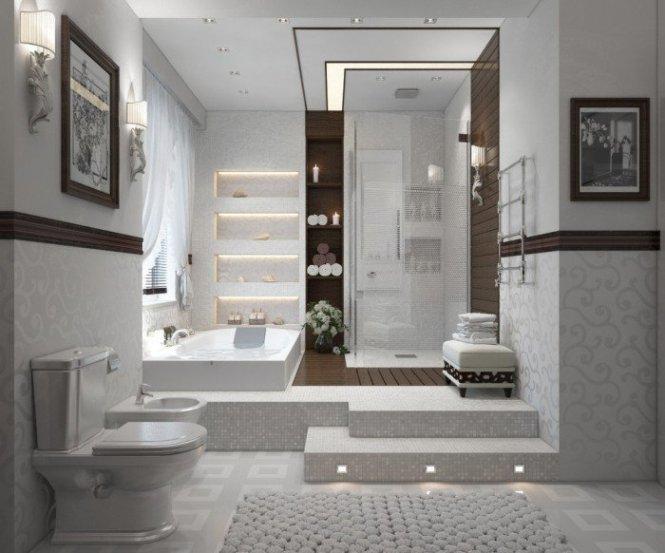 7 - Spa salle de bain