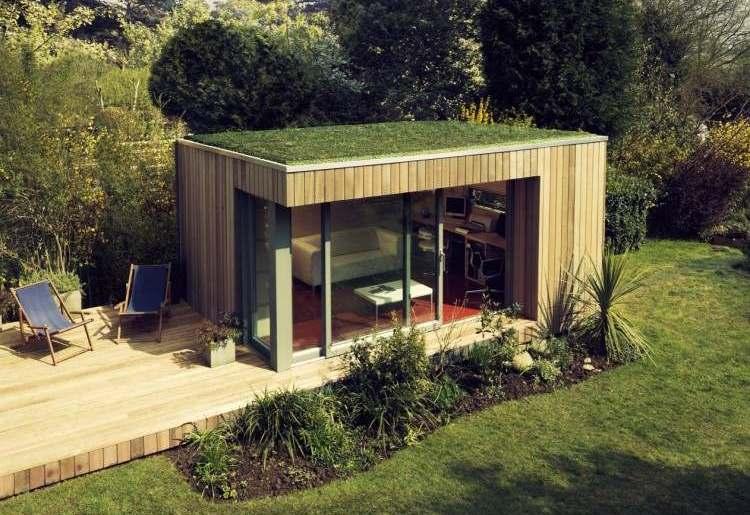 17 - une autre cabane qui preche la modernité