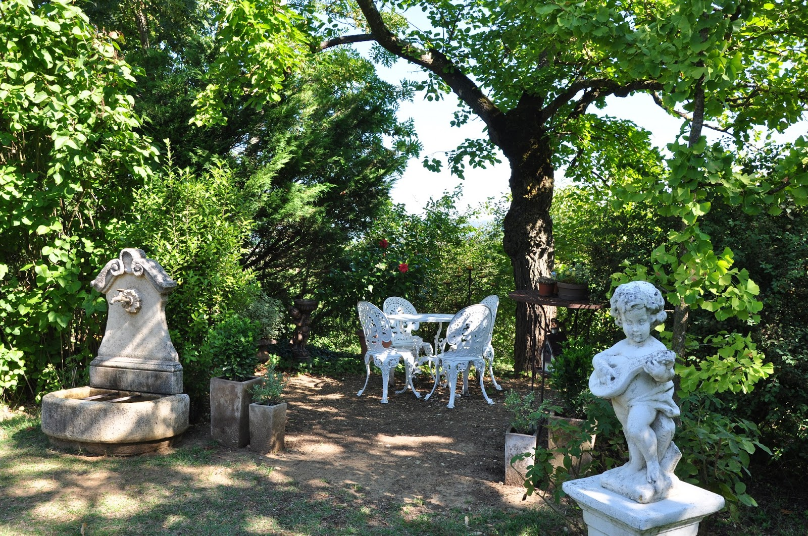 9 Conseils Pour R Ussir Un Jardin Romantique