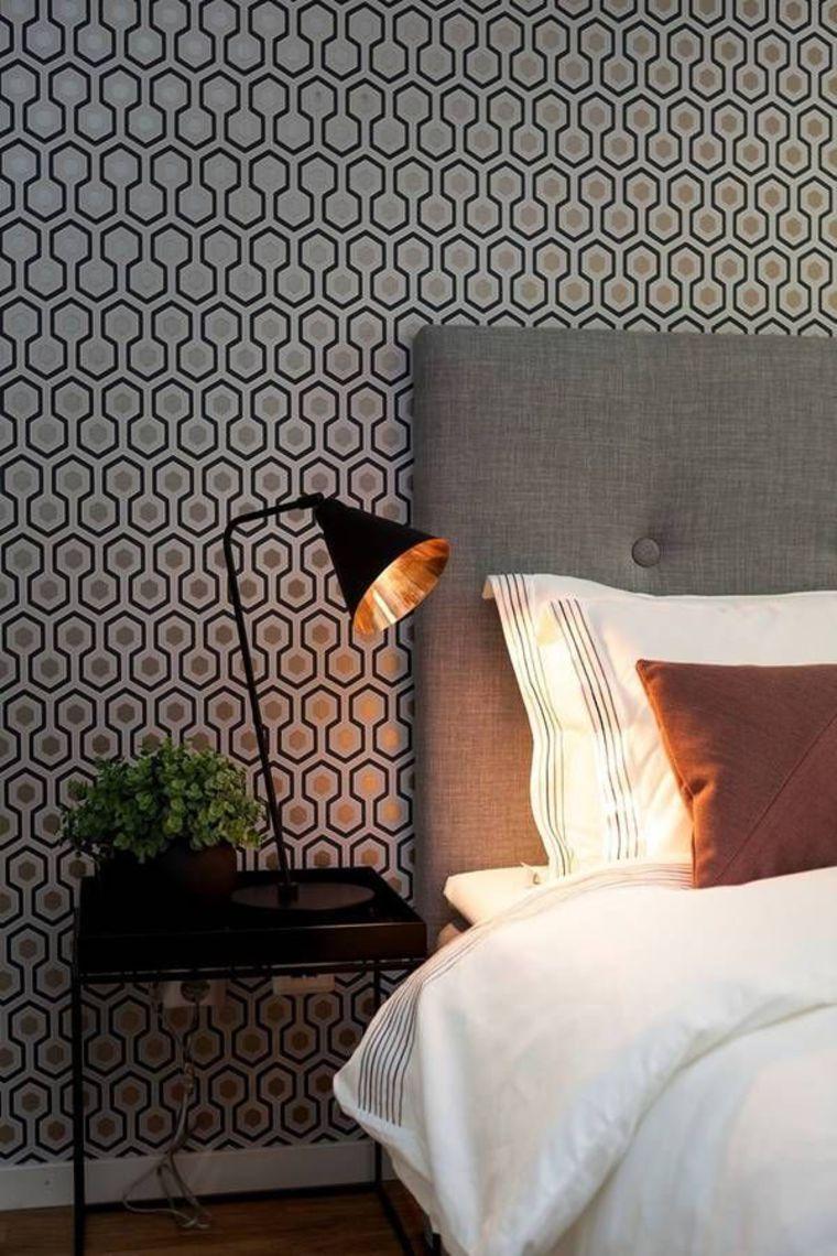 Chambre A Coucher Annees 70 10 modèles de papiers peints inspirants pour votre chambre à