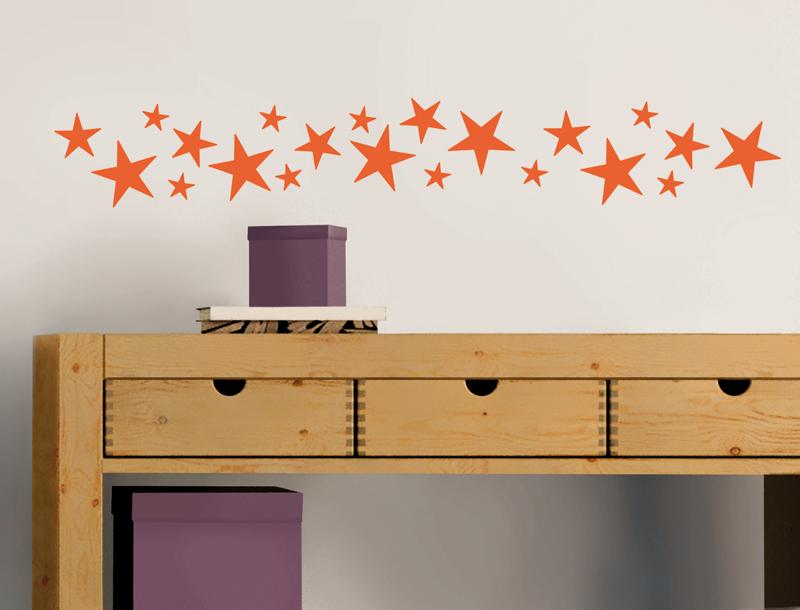 9 façons d\'intégrer la couleur fluo dans la maison