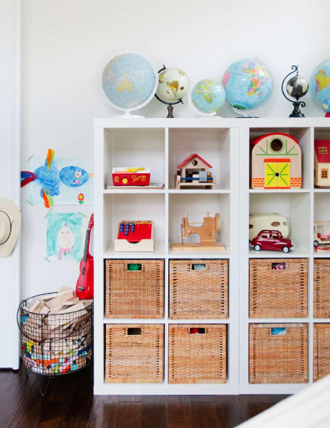 7 conseils pour encourager votre enfant ranger sa chambre - Jeux de ranger sa chambre ...