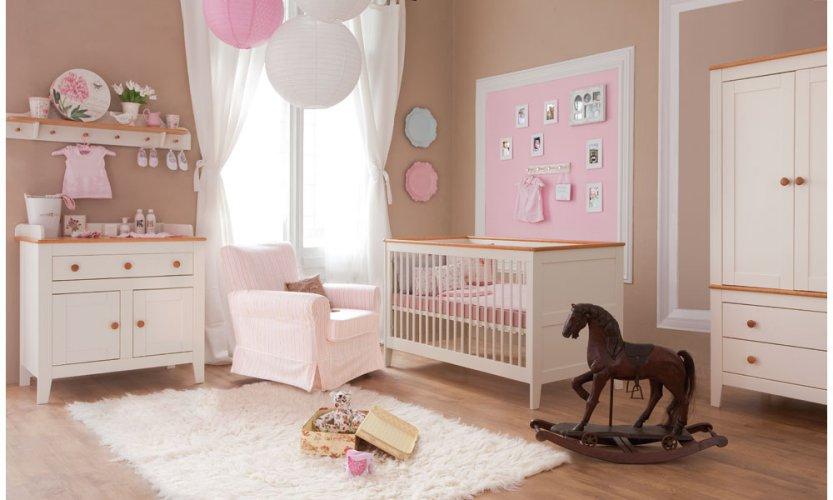 10 secrets pour une chambre de bébé cocooning