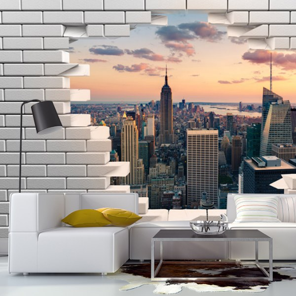 10 Conseils Pour Decorer Un Pan De Mur