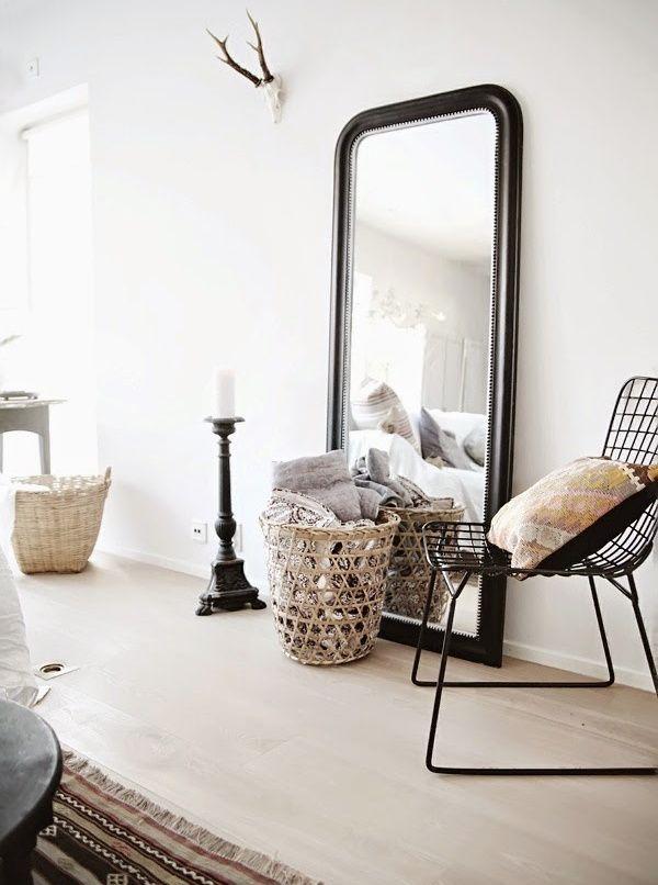 10 Avantages D Integrer Les Miroirs Dans Sa Deco