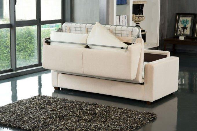 6 - canapé lit