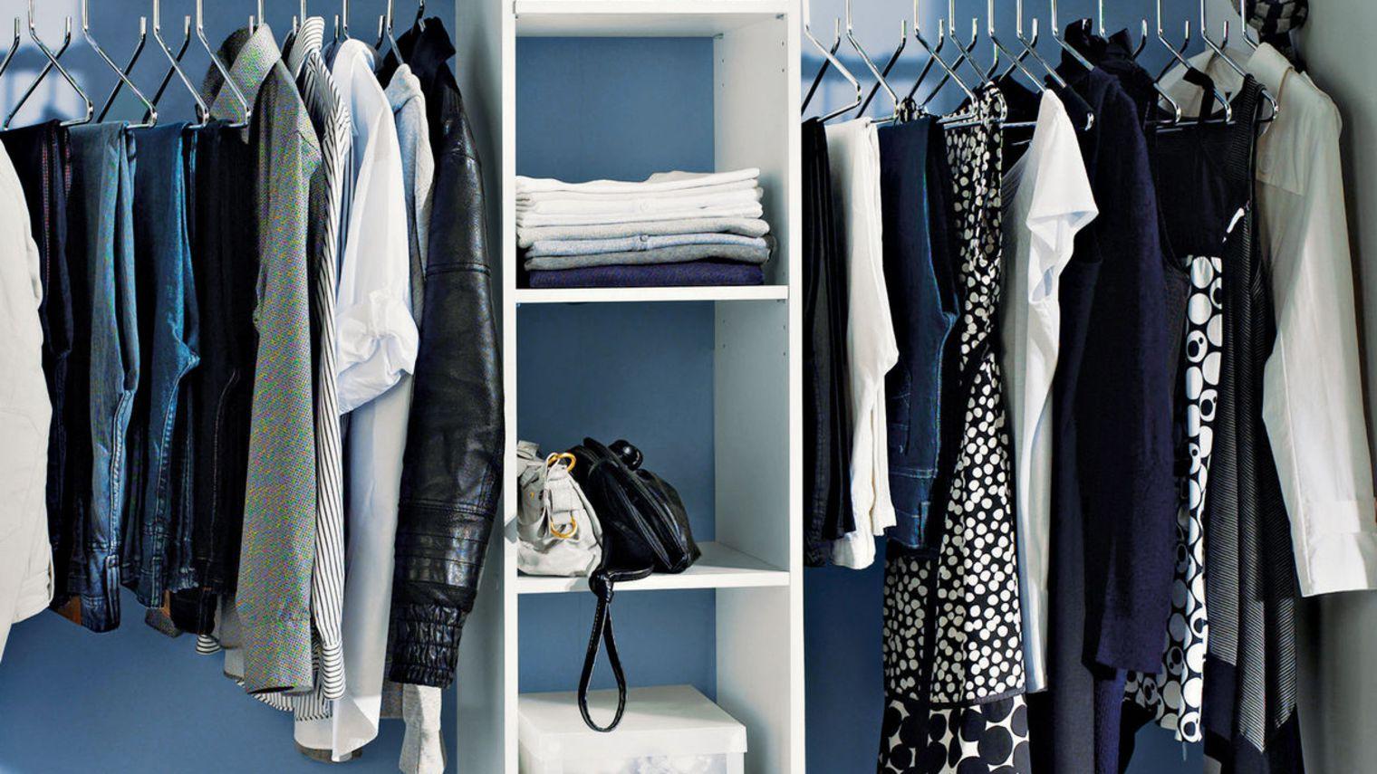 10 astuces pour bien ranger la chambre d\'un couple
